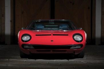 1971 Lamborghini Miura P400 SV by Bertone-4946 - 15
