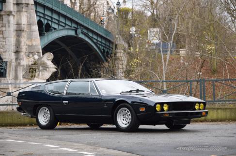 1976 Lamborghini Espada série 3-9804 1