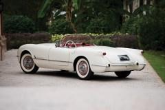 @1953 Chevrolet Corvette - 18