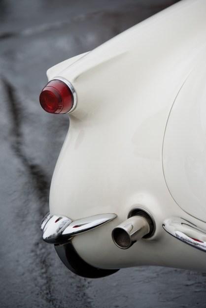 @1954 Chevrolet Corvette - 10