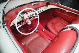 @1954 Chevrolet Corvette - 18