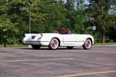@1954 Chevrolet Corvette-2 - 2