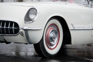 @1954 Chevrolet Corvette - 2
