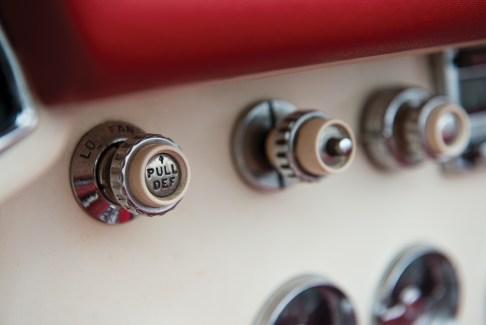 @1954 Chevrolet Corvette - 22
