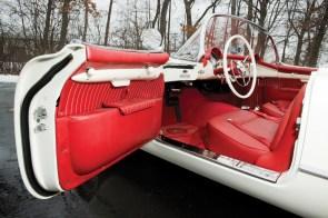 @1954 Chevrolet Corvette - 23
