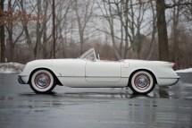 @1954 Chevrolet Corvette - 27