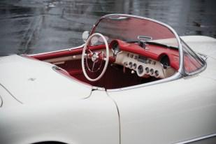 @1954 Chevrolet Corvette - 6
