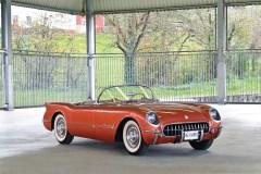 @1955 Chevrolet Corvette - 16