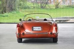 @1955 Chevrolet Corvette - 8