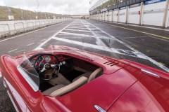 @1957 Alfa Romeo Giulietta 750G Spider Competizione 'Sebring' - 14