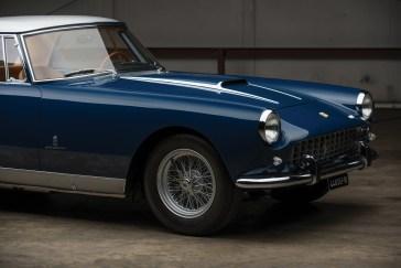@1959 Ferrari 250 GT Coupe Pinin Farina-1433GT - 2