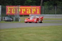 @1966 Ferrari Dino 206 S Spider - 2