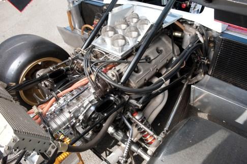 @1966 Ferrari Dino 206 S Spider - 21