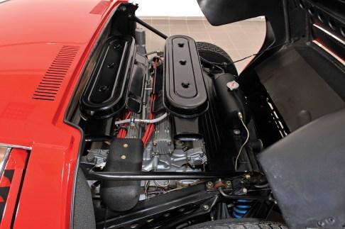 @1967 Lamborghini Miura P400 - 10