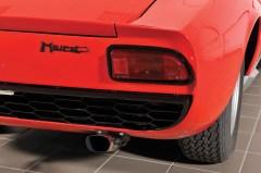 @1967 Lamborghini Miura P400 - 13