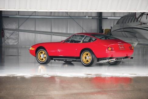 @1969 Ferrari 365 GTB-4 Daytona Berlinetta-12801 - 10