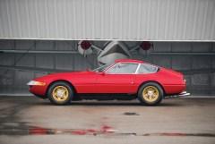@1969 Ferrari 365 GTB-4 Daytona Berlinetta-12801 - 11