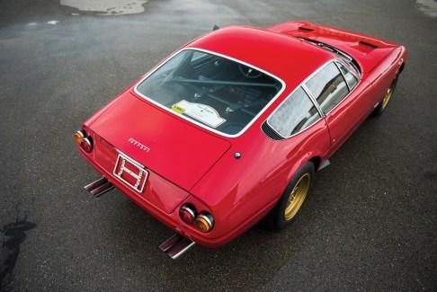@1969 Ferrari 365 GTB-4 Daytona Berlinetta-12801 - 46