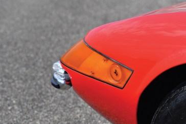 @1969 Ferrari 365 GTB-4 Daytona Berlinetta 'Plexi'-12905 - 6