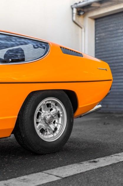 @1969 Lamborghini Espada Série 1-7063 - 20
