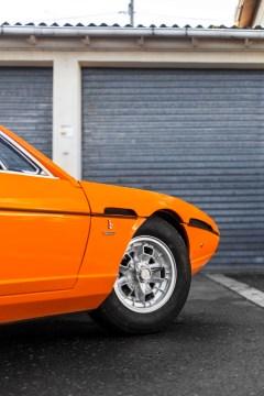 @1969 Lamborghini Espada Série 1-7063 - 21