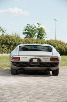 @1969 Lamborghini Miura P400S-4262 - 1