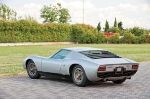 @1969 Lamborghini Miura P400S-4262 - 27