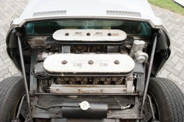@1969 Lamborghini Miura P400S-4262 - 6
