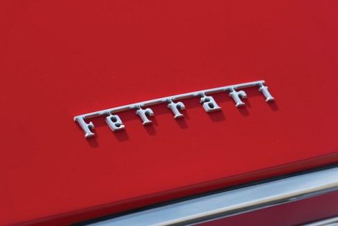 @1970 Ferrari 365 GTB-4 Daytona -13183 - 13