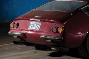 @1971 Ferrari 365 GTB-4 Daytona-14385 - 1