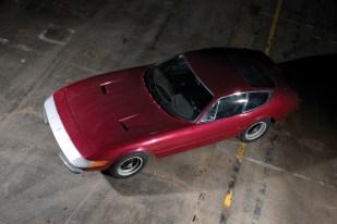 @1971 Ferrari 365 GTB-4 Daytona-14385 - 12