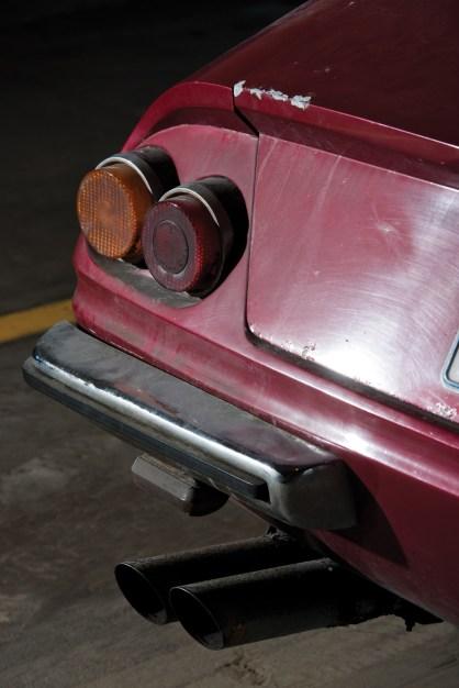 @1971 Ferrari 365 GTB-4 Daytona-14385 - 3