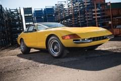 @1971 Ferrari 365 GTB-4 Daytona-14819 - 13