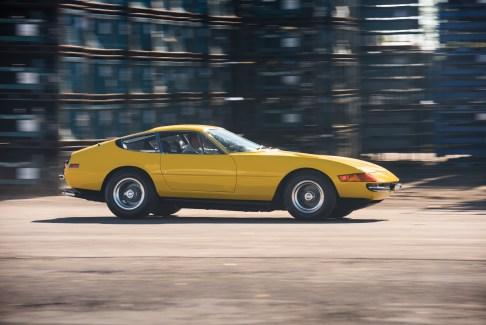 @1971 Ferrari 365 GTB-4 Daytona-14819 - 17