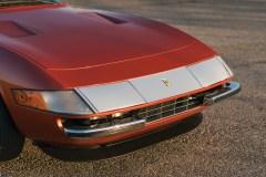 @1971 Ferrari 365 GTB-4 Daytona Harrah Hot Rod-14169 - 17