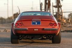@1971 Ferrari 365 GTB-4 Daytona Harrah Hot Rod-14169 - 25