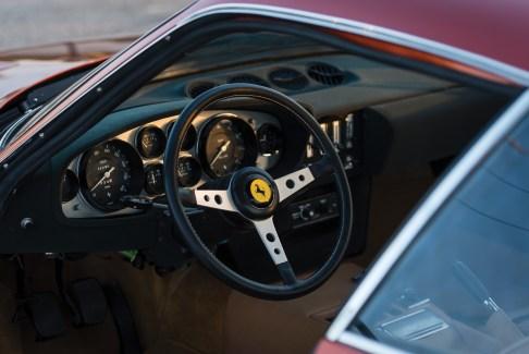 @1971 Ferrari 365 GTB-4 Daytona Harrah Hot Rod-14169 - 27