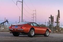 @1971 Ferrari 365 GTB-4 Daytona Harrah Hot Rod-14169 - 9