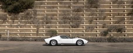 @1971 Lamborghini Miura LP400 S by Bertone-4782 - 5