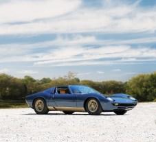 @1971 Lamborghini Miura S - 8