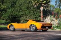 @1971 Lamborghini Miura SV-4942 - 3