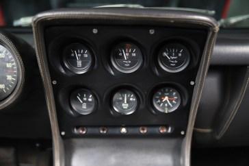 @1972 Lamborghini Miura P400 SV by Bertone-3673 - 9