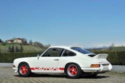 @1973 Porsche 911 Carrera RS 2.7 Sport Lightweight-9113600649 - 15