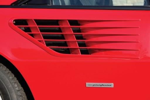 @1983 Ferrari Mondial QV - 11