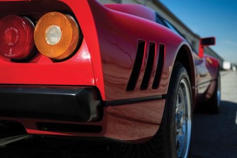 @1984 Ferrari 288 GTO - 7