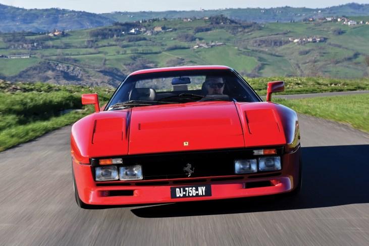 @1985 Ferrari 288 GTO-2 - 1