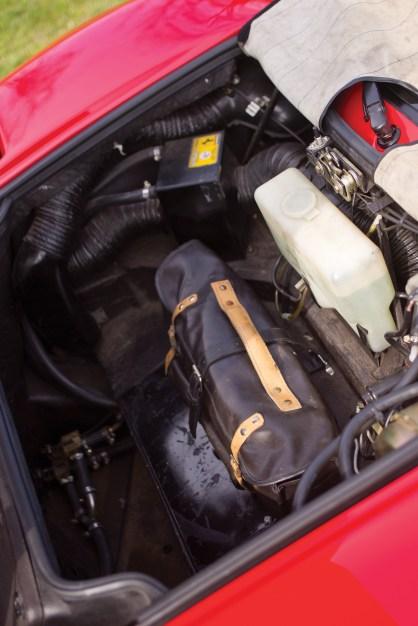 @1985 Ferrari 288 GTO by Scaglietti - 8