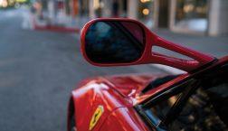 @1986 Ferrari Testarossa 'Flying Mirror' - 14