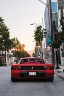 @1986 Ferrari Testarossa 'Flying Mirror' - 25