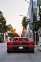 @1986 Ferrari Testarossa 'Flying Mirror' - 25